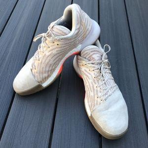 James Harden Vol. 1 Primeknit Basketball Shoe 12
